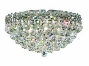 Elegant Lighting 1901F18CSS