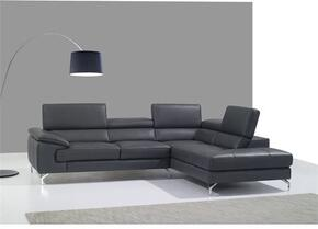 J and M Furniture 1790613RHFC
