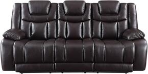Global Furniture USA U1706AGNESESPRESSOPRSWDDT&PHR