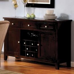 Furniture of America CM3849SV