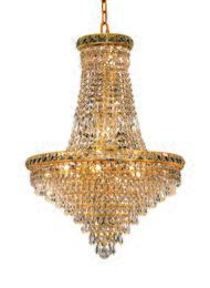 Elegant Lighting 2526D22GRC