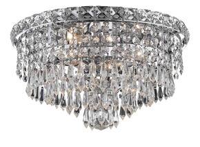 Elegant Lighting 2526F14CRC