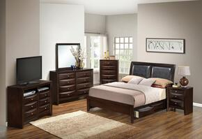 Glory Furniture G1525DDQSB2DMNCHTV2