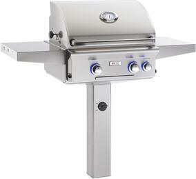 American Outdoor Grill 24NGL00SPR