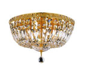 Elegant Lighting 2528F16GSS