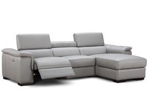 J and M Furniture 18233RHFC