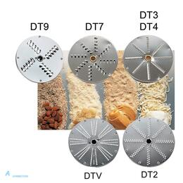 DT7 Grating Disc for Vegetable......