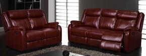 Global Furniture USA U9303BURRSL