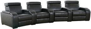Myco Furniture ME9520BK4
