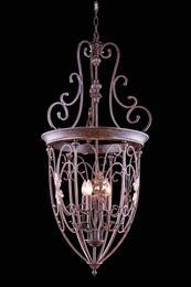 Elegant Lighting 4900D22GU