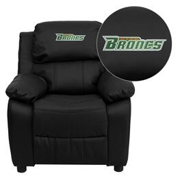 Flash Furniture BT7985KIDBKLEA41100EMBGG