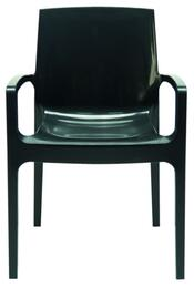 VIG Furniture VGIGCREAMBLK