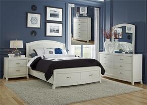 Liberty Furniture 205BRKSBDMC