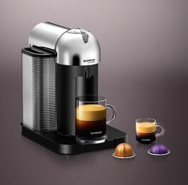 Nespresso GCA1USWHNE