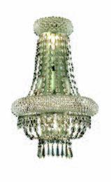 Elegant Lighting 1803W12SCSA