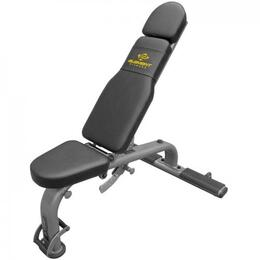 Element Fitness E500824FID