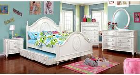 Furniture of America CM7192FBDMCN