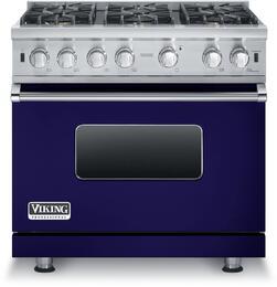Viking VGCC5366BCBLP