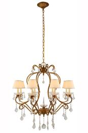 Elegant Lighting 1471D31GI