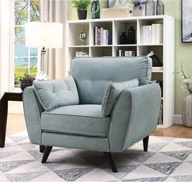Furniture of America CM6610CH