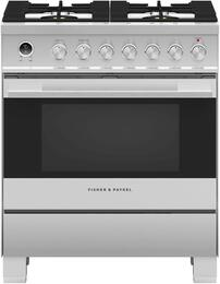 Fisher Paykel OR30SDG6X1