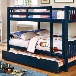 Furniture of America CMBK929FBLBEDTR