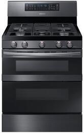 Samsung Appliance NX58M6850SG