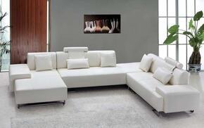 VIG Furniture VG2T0695HL
