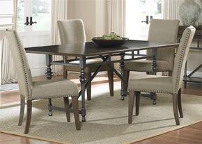 Liberty Furniture 563CDRLS