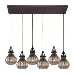 ELK Lighting 460246RC