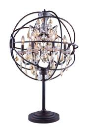 Elegant Lighting 1130TL21DBGTRC