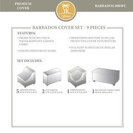TK Classics BARBADOS09BWC