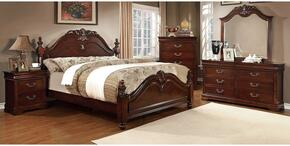 Furniture of America CM7260KBDMCN