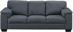 Global Furniture USA U861Q1911GRS