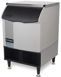 Ice-O-Matic ICEU226HW