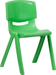Flash Furniture YUYCX007GREENGG