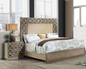 Furniture of America CM7393QBEDROOMSET