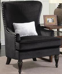Furniture of America CM6145BKCH