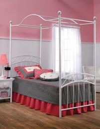 Hillsdale Furniture 11180BTWPR