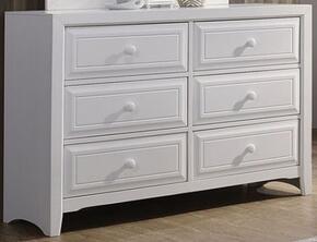 Furniture of America CM7547WHD