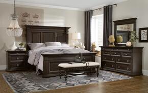 Hooker Furniture 537490250QSPB2NDMB