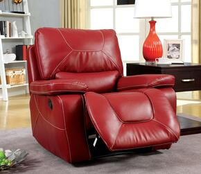 Furniture of America CM6814RDCH