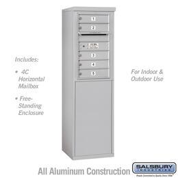 Salsbury Industries 3907S05AFU