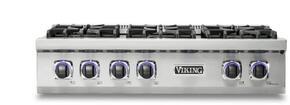Viking VRT7366BSSLP