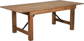Flash Furniture XAF84X40GG