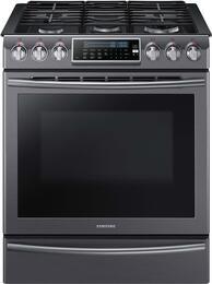 Samsung Appliance NX58K9500WG