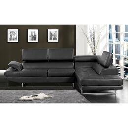 Furniture of America CM6553BKPK