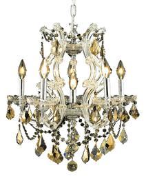 Elegant Lighting 2800D20CGTSS