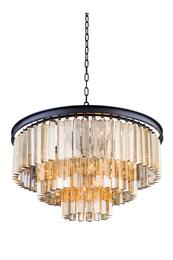 Elegant Lighting 1201D26MBGTRC