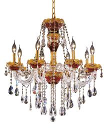 Elegant Lighting 7810D26GEC
